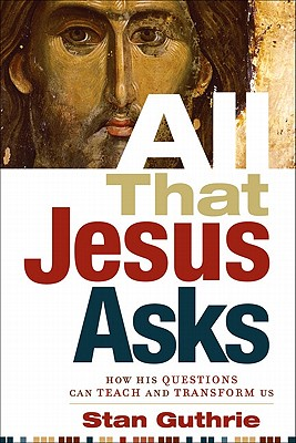 All That Jesus Asks Cover