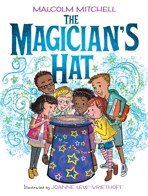 The Magician's Hat Cover Image