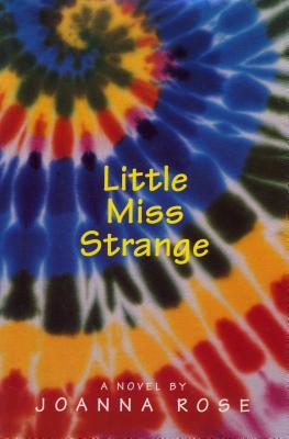 Cover for Little Miss Strange