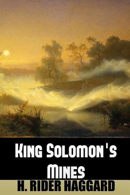 King Solomon's Mines (Golden Classics #92) Cover Image
