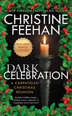 Dark Celebration (Carpathian Novel, A #17) Cover Image