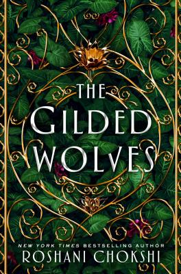 The Gilded Wolves Cover Image