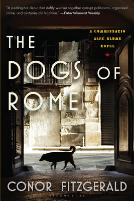 The Dogs of Rome Cover Image