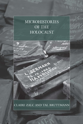 Microhistories of the Holocaust (War and Genocide #24) Cover Image