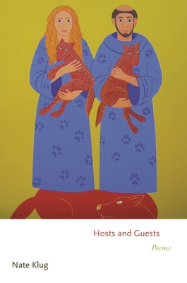 Hosts and Guests: Poems Cover Image