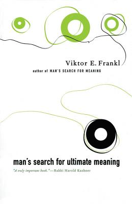 Man's Search for Ultimate Meaning Cover Image