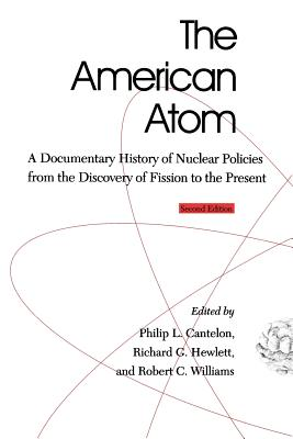 The American Atom, 2/E (And Theoretical Computer Science; 2) Cover Image
