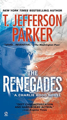 The Renegades cover image