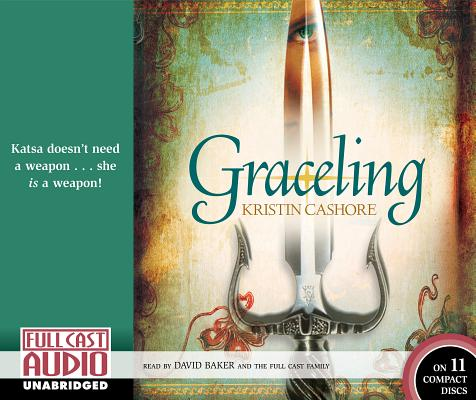 Graceling Cover Image