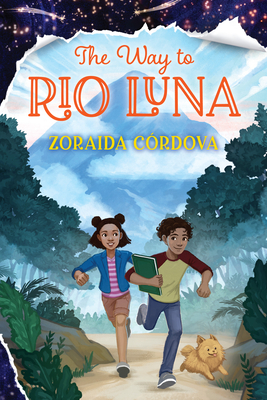The Way to Rio Luna Cover Image
