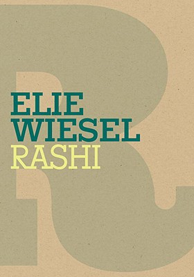 Rashi: A Portrait Cover Image