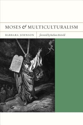 Cover for Moses and Multiculturalism (FlashPoints #2)