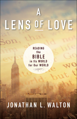 A Lens of Love Cover Image