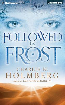 Cover for Followed by Frost