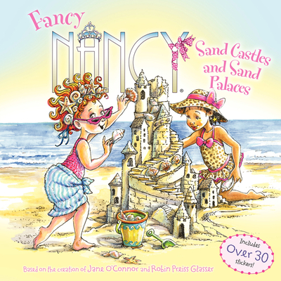 Sand Castles and Sand Palaces Cover Image