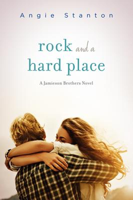 Cover for Rock and a Hard Place (Jamieson Brothers #1)