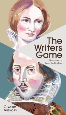 The Writers Game: Classic Authors Cover Image