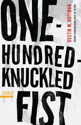 One-Hundred-Knuckled Fist Cover