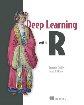 Deep Learning with R Cover Image