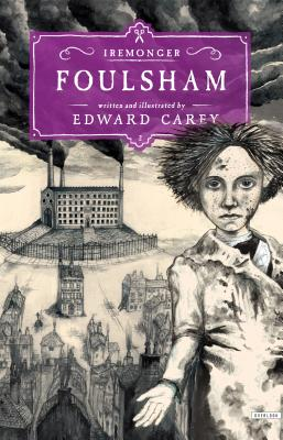 Foulsham: Book Two Cover Image