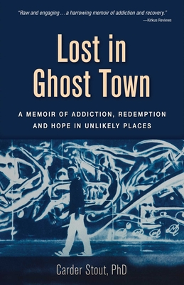 Cover for Lost in Ghost Town