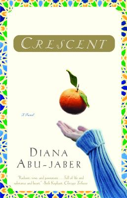 Crescent: A Novel Cover Image
