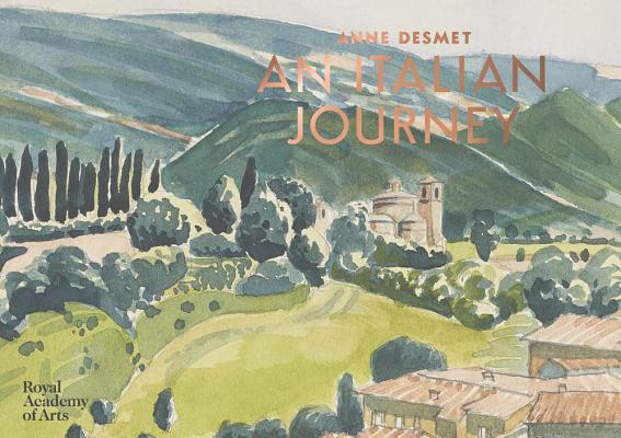Anne Desmet: An Italian Journey Cover Image