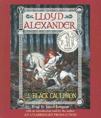 The Prydain Chronicles Book Two: The Black Cauldron Cover Image