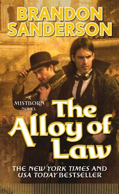 The Alloy of Law Cover
