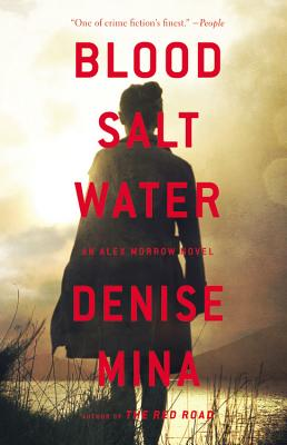 Blood, Salt, Water Cover
