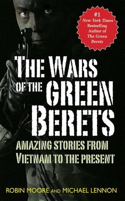 The Wars of the Green Berets Cover
