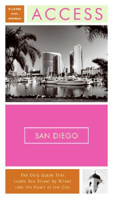 Access San Diego Cover Image