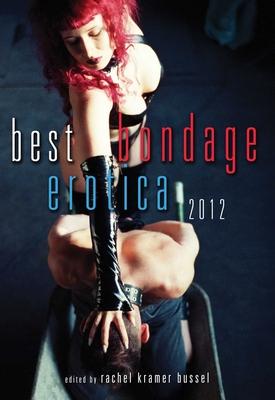 Best Bondage Erotica Cover