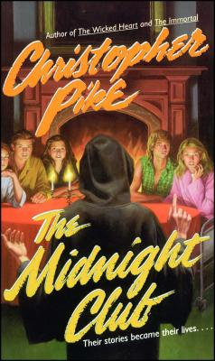 Cover for The Midnight Club