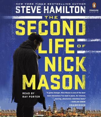 The Second Life of Nick Mason (A Nick Mason Novel #1) Cover Image