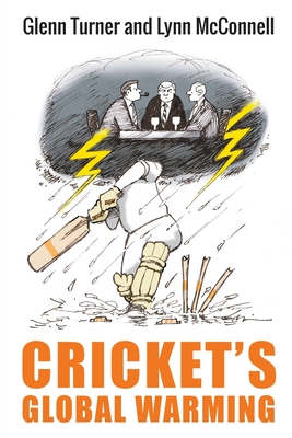 Cricket's Global Warming: The Crisis in Cricket Cover Image