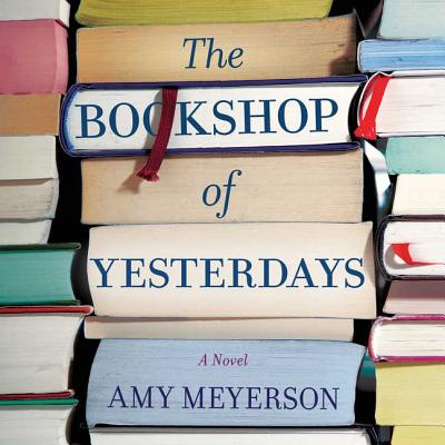 The Bookshop of Yesterdays Cover Image