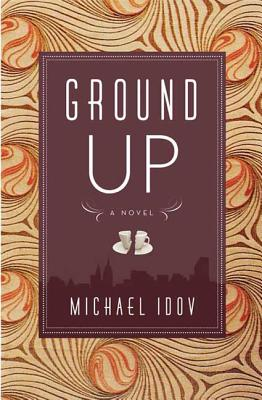 Ground Up Cover