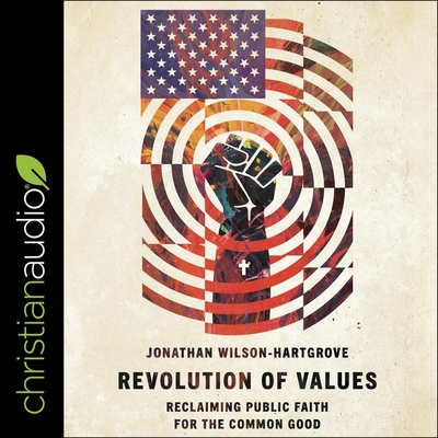 Cover for Revolution of Values