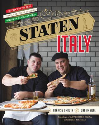 Staten Italy Cover