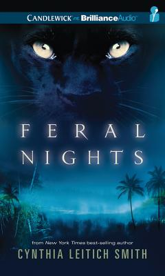 Feral Nights Cover Image
