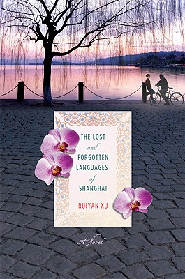 The Lost and Forgotten Languages of Shanghai Cover
