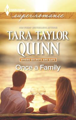 Once a Family Cover