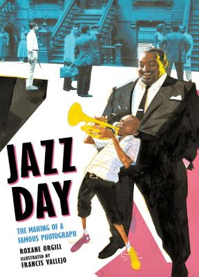 Jazz Day Cover
