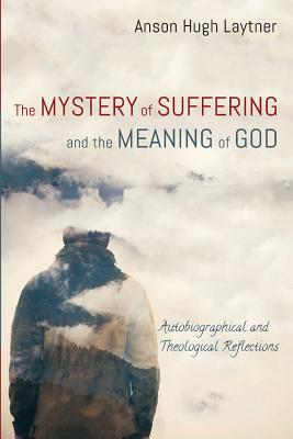 The Mystery of Suffering and the Meaning of God Cover Image