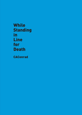 While Standing in Line for Death Cover Image