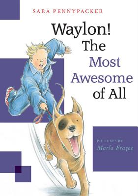 Waylon! The Most Awesome of All Cover Image