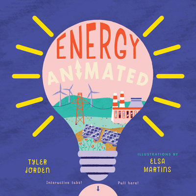 Cover for Energy Animated