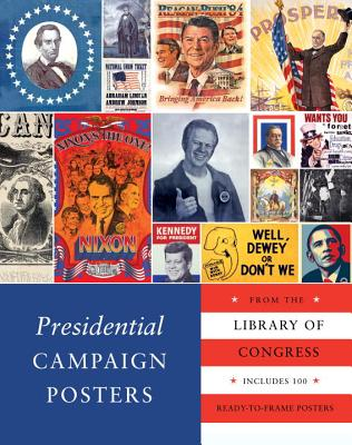 Presidential Campaign Posters Cover