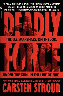 Deadly Force Cover